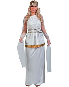 Costume da Atena  da donna