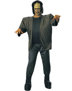 Costume da Frankenstein Universal Studios Monster taglia grande