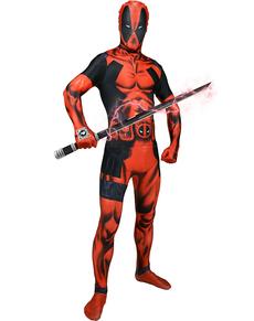 Costume Deadpool Morphsuit