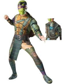 Costume da Donatello Tartarughe Ninja Movie da adulto