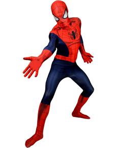 Costume da Spiderman Classic Morphsuit