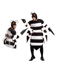 Costume da zanzara tigre per adulto