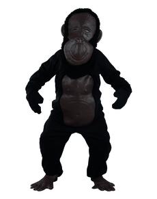 Costume da orango gigante per uomo