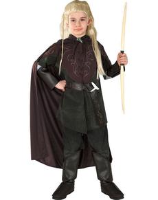 Costume Legolas da bambino