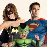 Supereroi & Villani